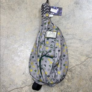 Kavu Rope Pack Bird Watching